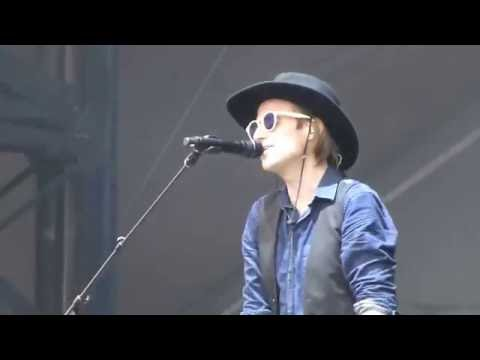 Saint Motel - My Type - Lollapalooza 2016