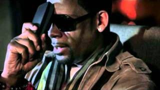 Radio Message-R. Kelly