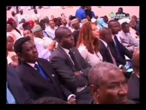 RTG / Le chef du gouvernement prend part a l'investiture du président Mahamadou Issoufou