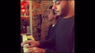 Zaid - 5last el 7kaya (cover) خلصت الحكاية غناء زياد | بيانو الموزع : محمد عاطف الحلو