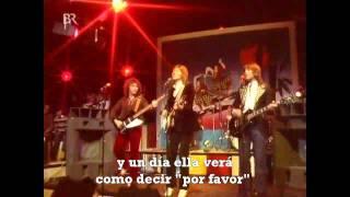 Smokie - Needles And Pins (Subtítulos español)