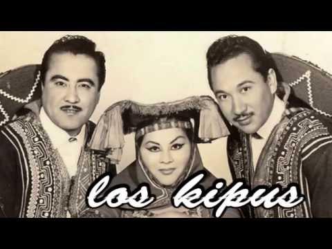 LOS KIPUS - MIX DE VALSES
