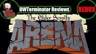 Classic Review REDUX - The Elder Scrolls: Arena
