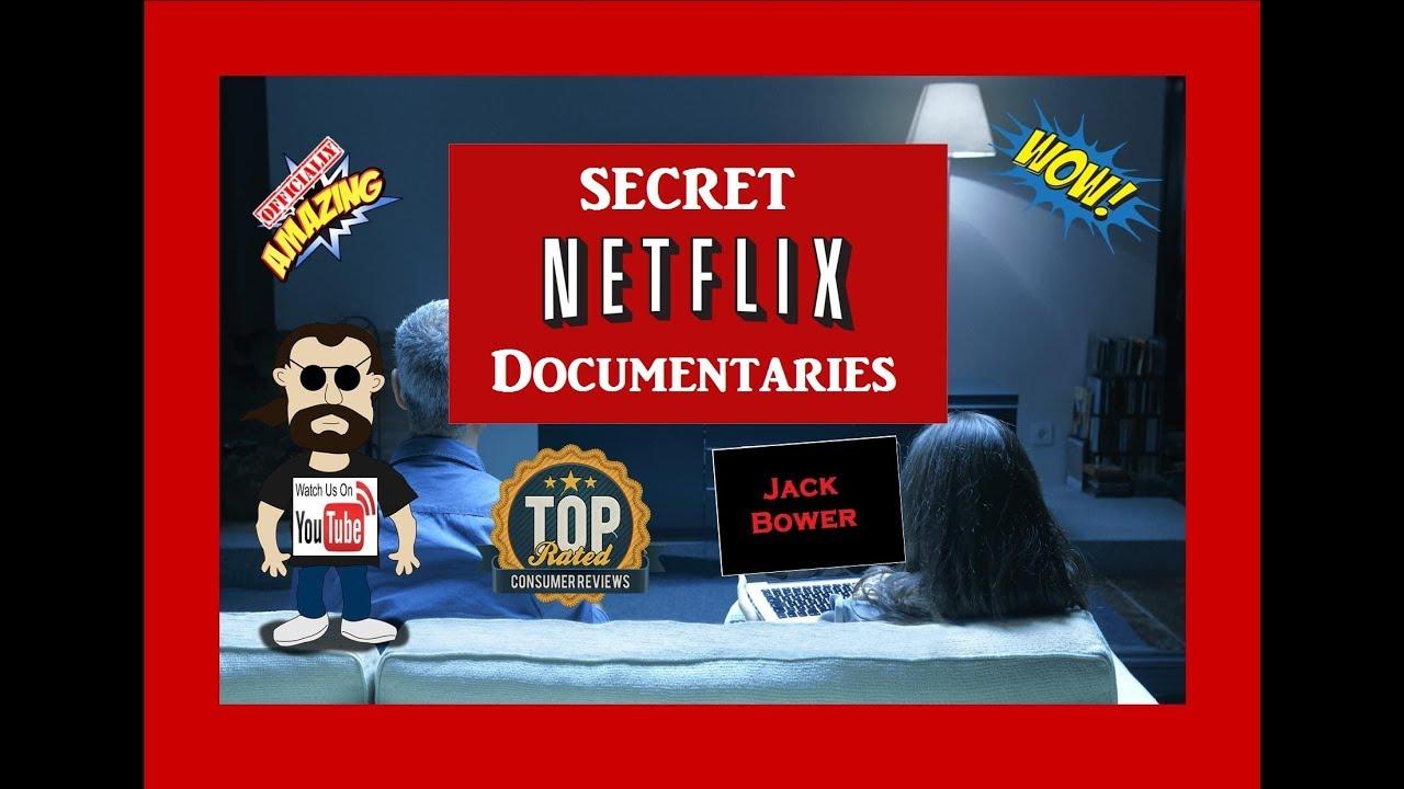 Netflix Secret Documentaries Code