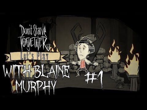 DST /w Blaine Murphy - Ep. 1 - I Would Surely Starve without You