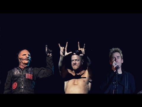 Ballard - We Now Have A Slipknot/Nickelback/Imagine Dragons Mashup