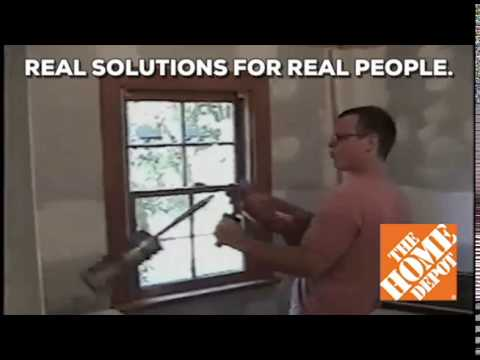 Sample Home Depot Ad