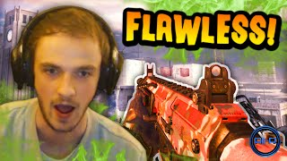 """FLAWLESS?!"" - Call of Duty: Modern Warfare 2 - LIVE w/ Ali-A!"