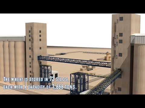 Grain Silos and Flour Mills Organization (GSFMO)