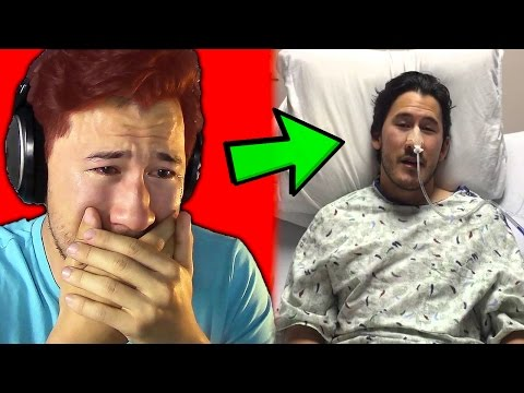Thumbnail: 3 SAD Things You DIDN'T KNOW about MARKIPLIER
