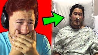 3 SAD Things You DIDN'T KNOW about MARKIPLIER