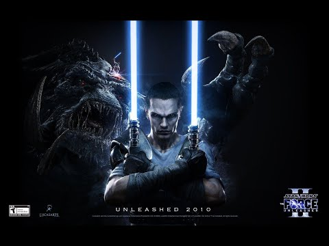 star wars the force unleashed 2 on intel GMA 4500MHD | intel core 2 duo | VRAM 128mb | (low setting)