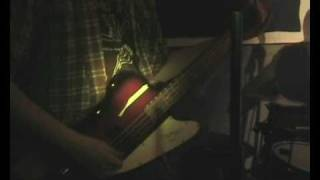 """Hollow Earth - Live 20-10-2010 (3/4) """"Track 1"""""""