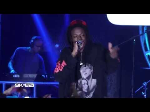 "Joey Bada$$ ""Devastated"" TV Premiere Live on SKEE TV"