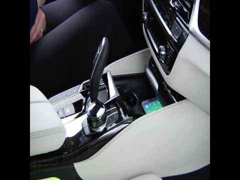 2018 bmw wireless charging. plain charging the 2017 bmw 5 series and the wireless cell phone charging  traywwwdartechwirelesscom inside 2018 bmw wireless charging
