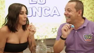 FM O Dia - Stephanie Viegas e Alan Oliveira