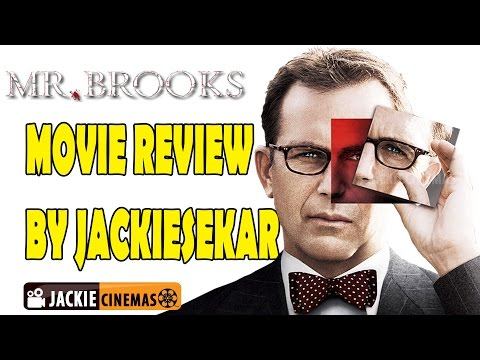 Mr. Brooks (2007) Movie Review In Tamil By Jackie Sekar   - Kevin Costner, Demi Moore, William Hurt