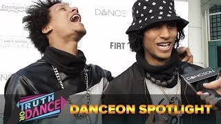 Truth or Dance at DanceOn Spotlight Presented By Fiat!