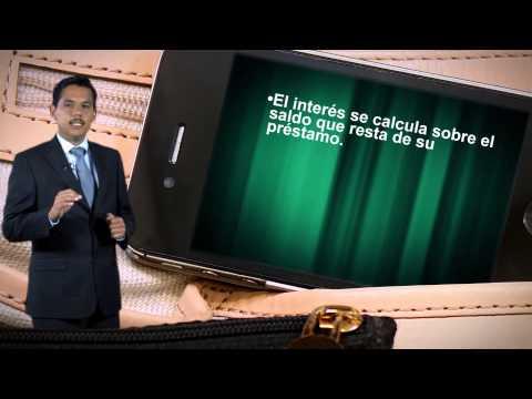 Intereses en los Préstamos de Caja Popular Mexicana de YouTube · Duración:  1 minutos 48 segundos