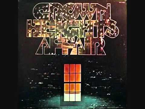 Crown Heights Affair   Crown Heights Affair Full LP 1974