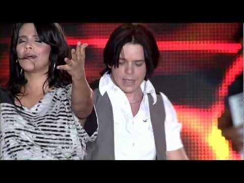 14 ° Um novo amor - (DAVID FOSTER-LINDA THOMPSON-JENNER - VERSÃO - GILTON ANDRADE)