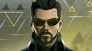Deus Ex Go ties directly into the larger Deus Ex universe and we think thats cool  Follow IGN for more  IGN