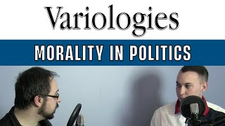 Don't Tread On Morality! - Episode 04 of Variologies