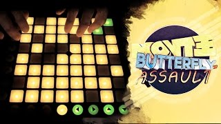 Montee - Butterfly Assault (Launchpad Mashup)