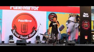Pune Mirror's LOCAL VOCAL HUNT Auditions | Dilsaaz