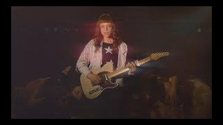 LAVENDER & LEATHER - OFFICIAL MUSIC VIDEO - MEGAN NASH