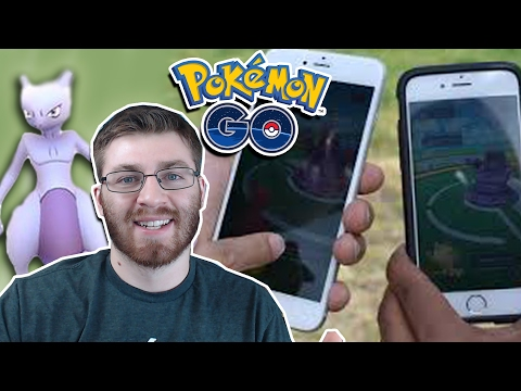 PROMISING POKEMON GO NEWS - PvP, Trading & Global Events Said To Be Soon