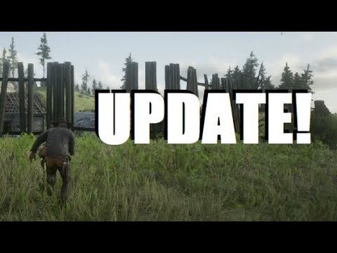 Secret HIDDEN MESSAGE Mystery Solved in Red Dead Redemption 2! thumbnail