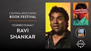 """video thumbnail: """"Correctional"""" Ravi Shankar"""