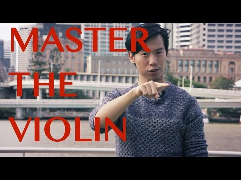 How to Master the Violin: Eddy's Guide to Overcoming Plateaus and Skyrocketing Your Progress