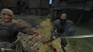 THE KING IN THE NORTH [BLADE AND SORCERY MOD]