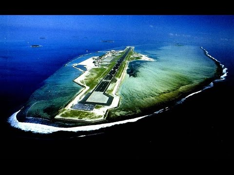 Amazing Ocean Airport Documentary