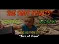 HAUNTED HOME INVEST... 3 YEAR OLD ENDS UP SEEING THE SPIRITS!!