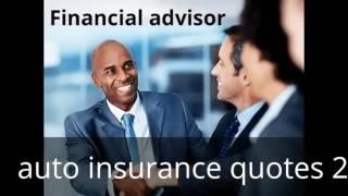 auto insurance quotes 2017