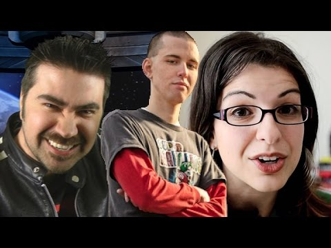 (2016) Angry Joe's Defense of Anita REFUTED!