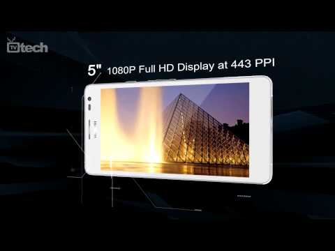 Huawei Ascend D2: video ufficiale - TVtech