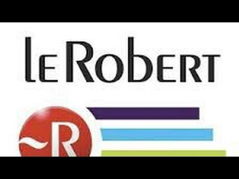 La simple manière pour télécharger Le dictionnaire LE Robert gratuitement sur votre smartphone