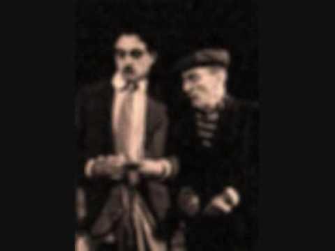 Eduardo Giardino Dei Semplici 1993 Youtube