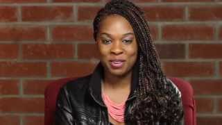 On the Reel ft. Tiara Williams Africans vs. African Americans, What's the beef?