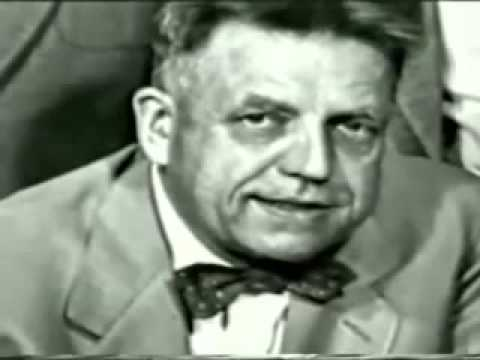 Alfred Kinsey and the Kinsey Scale