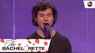 "Download Lukas Graham Performs ""Love Someone"" - The Bachelorette"