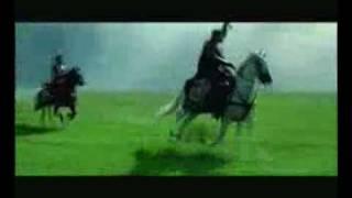 El Rey Arturo // King Arthur Trailer