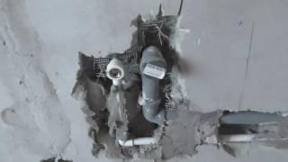 ЖК Павшинская пойма, мкр. 3, 4 -Ремонт квартиры красногорск Эпизод  2