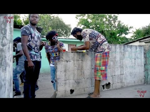 Busy Signal - The Reasoning [Official Music Video]