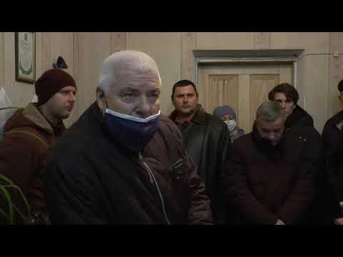 KorostenTV: KorostenTV_09-12-20_Вивчення комунальних проблем в с. Грозине