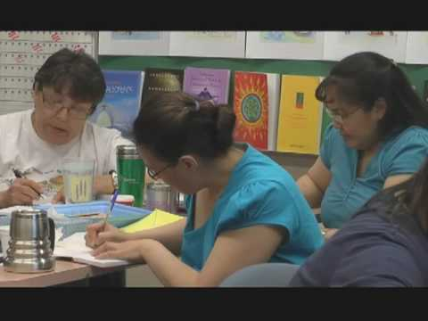 Lighting the Qulliq: The First Master of Education Program in Nunavut